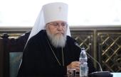Первоиерарх Русской Зарубежной Церкви: Действия Константинополя на Украине могут привести к кровопролитию