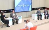 В Москве прошла пресс-конференция, посвященная открытию второго сезона конкурса «Новая библиотека» на тему «Новомученики и исповедники Церкви Русской»