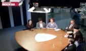 Издательский Совет проведет круглый стол с молодыми писателями