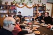 В Санкт-Петербургской духовной академии прошла II Научно-богословская конференция по церковному праву
