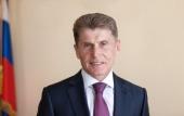 Поздравление Святейшего Патриарха Кирилла О.Н. Кожемяко с победой на выборах губернатора Приморского края