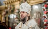 Архиепископ Верейский Амвросий: «Не увлечься внешним деланием — наша главная задача сегодня»