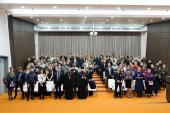 В Санкт-Петербургской епархии состоялась конференция «Работа с молодежью — 2018»