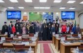 III Рождественские Парламентские встречи состоялись в Хабаровске