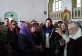 В Москве завершился первый курс обучения помощников больничных священников