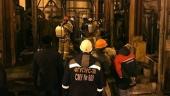 Святейший Патриарх Кирилл соболезнует родным и близким погибших в Соликамске шахтеров