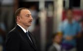 Поздравление Святейшего Патриарха Кирилла Президенту Азербайджана Ильхаму Алиеву с днем рождения