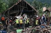 Соболезнование Святейшего Патриарха Кирилла в связи с гибелью людей в результате цунами в Индонензии
