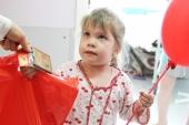 Новый проект православной службы помощи «Милосердие» направлен на заботу о детях в московских больницах