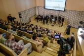 В Санкт-Петербурге представили проект «Духовная сила музыки»
