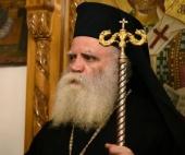 Иерарх Элладской Церкви: Создание «Православной Церкви Украины» подрывает единство Святой Церкви