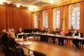 В Издательском Совете издатели обсудили вопросы популяризации православной литературы в информационном пространстве