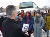 В Тверской епархии реализуется проект «Новомученики града Твери»