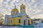 В 75-ю годовщину депортации калмыков в храмах Элистинской епархии состоялись поминальные богослужения