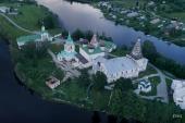 К 500-летию Антониево-Сийского монастыря сняли фильм