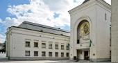 Последнее в 2018 году заседание Священного Синода Русской Православной Церкви прошло в Даниловом монастыре в Москве