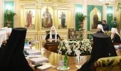 Назначены новые правящие архиереи ряда епархий Русской Православной Церкви