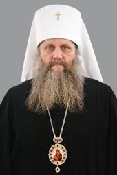 Артемий, митрополит Хабаровский и Приамурский (Снигур Александр Николаевич)