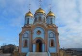 Полиция Донецкой области оперативно раскрыла кражу ковчега с мощами великомученика Георгия Победоносца в Доброполье