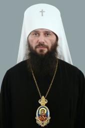 Феодор, митрополит Волгоградский и Камышинский (Казанов Николай Львович)