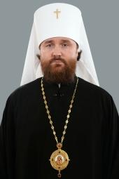 Григорий, митрополит Челябинский и Миасский (Петров Андрей Владимирович)