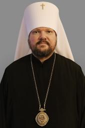 Иоанн, митрополит Корсунский и Западноевропейский (Рощин Георгий Евгеньевич)