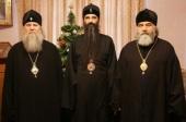 Создан Координационный совет канонических архиереев епархий Украинской Православной Церкви в Винницкой области