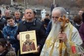 Митрополит Черногорско-Приморский Амфилохий: Властолюбие Константинопольского Патриарха катастрофично для будущего Православия