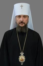 Сергий, митрополит Сингапурский и Юго-Восточно-Азиатский (Чашин Николай Николаевич)