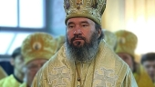 Архиепископ Элистинский Юстиниан: Константинополь на Украине присваивает себе права императоров