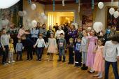 В Санкт-Петербургской епархии прошла традиционная акция милосердия «Рождество — детям погибших миротворцев»