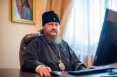 О будущем Православия на Украине и в мире. Беседа с архиепископом Боярским Феодосием