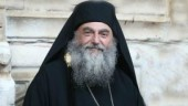 Metropolitan Nicholas of Akhalkalaki and Kumurdo: Alarming is an assertion that Patriarchate of Constantinople has the exclusive right to interfere in the internal affairs of any Local Church