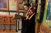 Завершилась паломническая поездка митрополита Волоколамского Илариона в Святую Землю