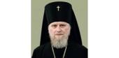 Патриаршее поздравление архиепископу Бакинскому Александру с 20-летием архиерейской хиротонии