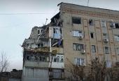 Духовенство Шахтинской епархии оказывает помощь пострадавшим от взрыва в многоквартирном доме города Шахты