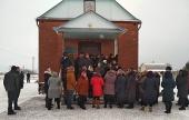 Сторонники «Православной церкви Украины» захватили Михайловский храм на Волыни и Николаевскую церковь на Житомирщине