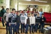Школа-интернат в Дамаске получила помощь от религиозных общин России