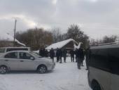 При содействии местных властей радикалы захватили храмы Украинской Православной Церкви в селах Оленевка на Черниговщине и Шандровец на Львовщине