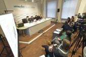 Пресс-конференция, посвященная празднику Крещения, прошла в Северной столице