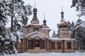Храм святого Серафима Саровского в Песочном признан памятником регионального значения