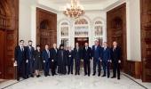 Представитель Московского Патриархата принял участие во встрече российских парламентариев с президентом Сирии