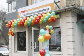 В Находке Церковь открыла благотворительную столовую для людей в трудной жизненной ситуации