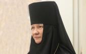 О работе Синодального отдела по монастырям и монашеству