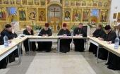 Собрание духовенства Брюссельско-Бельгийской епархии поддержало решение Священного Синода о прекращении евхаристического общения с Константинопольским Патриархатом