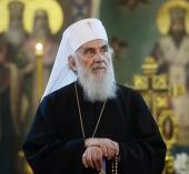 Ириней, Святейший Патриарх Сербский, Митрополит Белградо-Карловацкий (Гаврилович Мирослав)