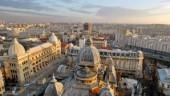На праздник Богоявления Господня священнослужители из России посетили Бухарест