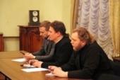 Состоялось итоговое заседание экспертов литературного конкурса «Новая библиотека»