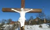 В Ужгороде и Умани совершены акты вандализма в отношении христианских святынь