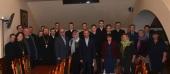 На базе Иваново-Вознесенской духовной школы организован межвузовский семинар